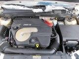 2007 Chevrolet Malibu SS Sedan 3.9 Liter OHV 12-Valve VVT V6 Engine