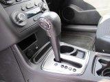 2007 Chevrolet Malibu SS Sedan 4 Speed Automatic Transmission