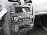 2007 Chevrolet Malibu SS Sedan Controls