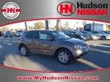 2011 Tinted Bronze Nissan Murano S #45032869