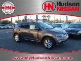 2011 Tinted Bronze Nissan Murano SL #45032923