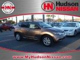 2011 Tinted Bronze Nissan Murano S #45032952