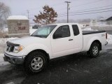 2005 Nissan Frontier Nismo King Cab 4x4 Data, Info and Specs