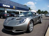Lotus Elise Data, Info and Specs