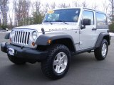 Jeep Wrangler 2009 Data, Info and Specs
