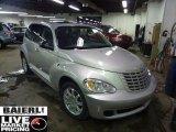 2007 Bright Silver Metallic Chrysler PT Cruiser Touring #45033497