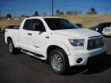 2011 Toyota Tundra TSS Double Cab Data, Info and Specs