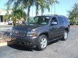 2011 Chevrolet Tahoe LT Data, Info and Specs