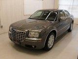 2008 Dark Titanium Metallic Chrysler 300 Touring #45035319