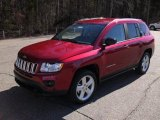 2011 Jeep Compass 2.4 Limited