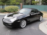 2002 Porsche 911 Carrera 4 Cabriolet Data, Info and Specs