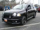 Jeep Compass 2007 Data, Info and Specs