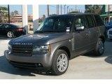2011 Land Rover Range Rover Stornoway Grey Metallic