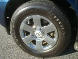 Nissan Armada 2007 Wheels and Tires