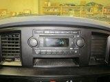 2007 Dodge Ram 3500 ST Quad Cab 4x4 Chassis Controls