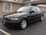 2004 BMW 3 Series 325xi Sedan