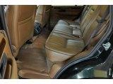 1998 Land Rover Range Rover Interiors