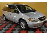 2004 Chrysler Town & Country Bright Silver Metallic