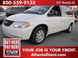 2003 Stone White Chrysler Town & Country LXi #45035891