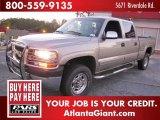 2001 Chevrolet Silverado 2500HD LS Crew Cab Data, Info and Specs
