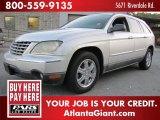 2004 Stone White Chrysler Pacifica  #45035902