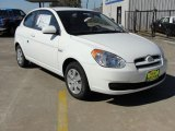2011 Hyundai Accent GS 3 Door