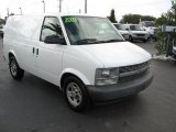 2003 Summit White Chevrolet Astro Commercial #45035931