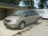 2003 Light Almond Pearl Chrysler Town & Country LXi #4505878