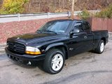2000 Dodge Dakota R/T Sport Regular Cab Data, Info and Specs