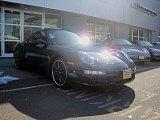 2008 Midnight Blue Metallic Porsche 911 Carrera 4S Cabriolet #45104321