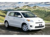 Scion xD 2010 Data, Info and Specs