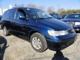 Honda Odyssey 2004 Data, Info and Specs