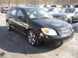 2007 Black Chevrolet Cobalt LT Sedan #45102835