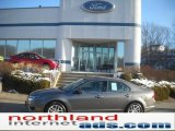 2010 Sterling Grey Metallic Ford Fusion SEL #45103185