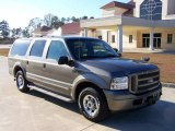 2005 Pueblo Gold Metallic Ford Excursion Limited #4505896