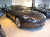 2011 Aston Martin Rapide Sedan