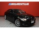 2010 Jet Black BMW 3 Series 328i Coupe #45104225