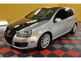 Volkswagen GTI 2007 Data, Info and Specs