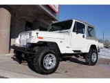 Jeep Wrangler 1989 Data, Info and Specs