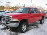 Dodge Ram 2500 2000 Data, Info and Specs