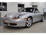 Porsche Boxster 2000 Data, Info and Specs