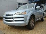 2003 Isuzu Axiom S 2WD
