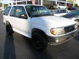 1995 Oxford White Ford Explorer XL #45105076