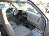 1995 Ford Explorer XL Dashboard