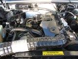 1995 Ford Explorer XL 4.0 Liter OHV 12-Valve V6 Engine