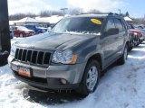2008 Mineral Gray Metallic Jeep Grand Cherokee Laredo 4x4 #45168871