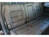 2005 Lexus LX Interiors