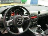2009 Mazda MX-5 Miata Touring Roadster Dashboard