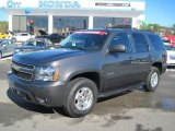 2010 Taupe Gray Metallic Chevrolet Tahoe LT #45168466