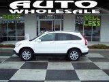2009 Taffeta White Honda CR-V EX-L 4WD #45168691